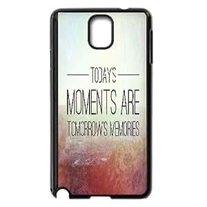 Samsung Galaxy Note 3 Cell Phone Case Black I AM A DREAMER TY_F01085