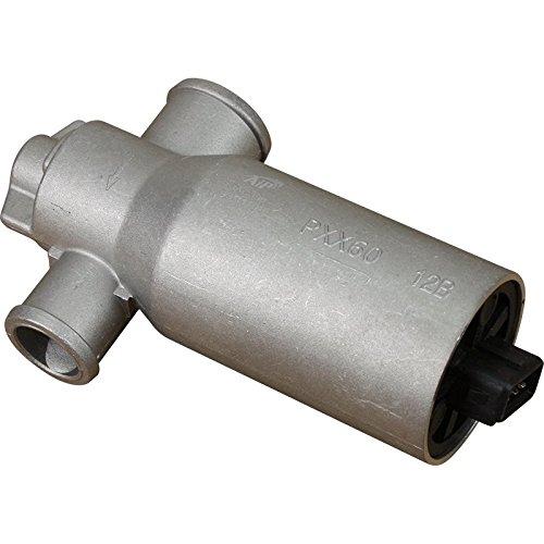 e39 idle control valve - 2