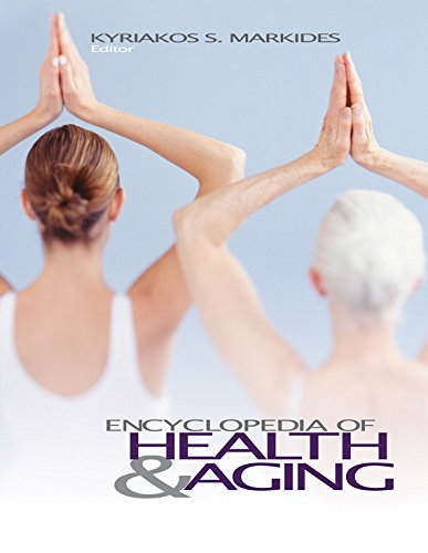 Encyclopedia of Health and Aging (Encyclopedia of Health & Aging) Pdf