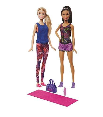 lil barbie love doll - 1