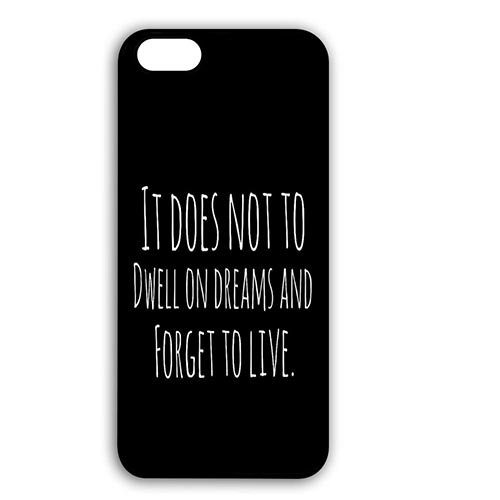 Coque,Harry Potter Quotes Design Anti Slip Shell for Coque iphone 6 4.7 pouce Back Skin With Best Plastic - Cool Coque iphone 6 Phone Case Cover for Boys