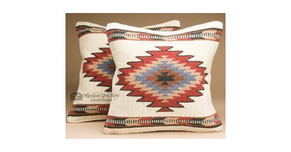Amazon.com: Par Southwest – Funda de almohada 18 x 18 de ...