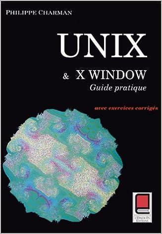 Livres gratuits Guide pratique d'Unix et de Windows pdf ebook