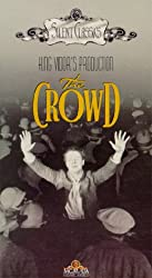 The Crowd [Vhs]
