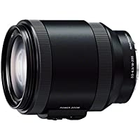 Sony  SELP-18200 E-Mount 11x Zoom Lens