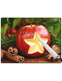 Win A Very Merry Christmas v159 Large Cutting Board lowestprice