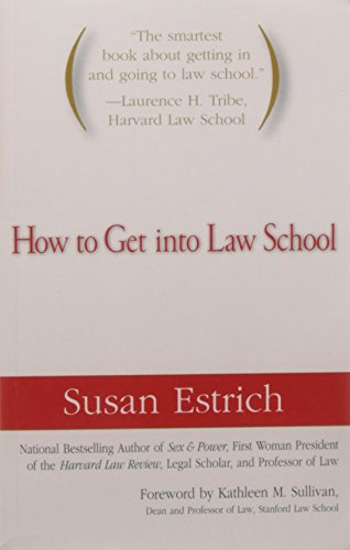 How to Get Into Law School