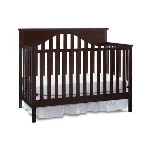 Amazon.com : Fisher-Price Lansdale Convertible Crib