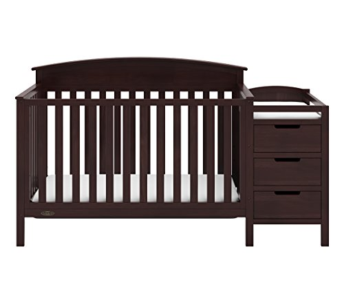 Graco Benton 5-in-1 Convertible Crib 4