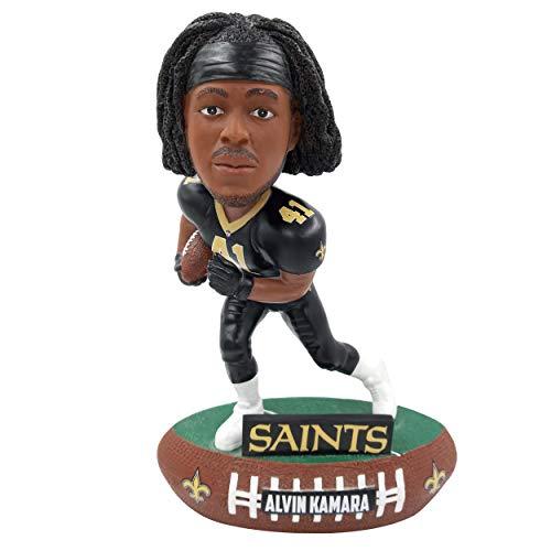 59e5fd07ab6 FOCO Alvin Kamara New Orleans Saints Bobblehead