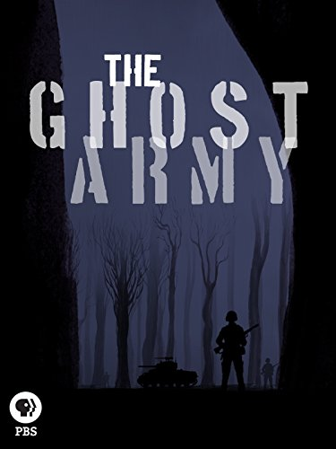 The Ghost Army (Type Ww2 German)