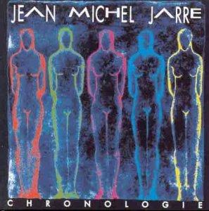 Jean Michel Jarre - [Chronologie] - Zortam Music