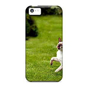 Tough Iphone VpDnvNy6157dLTUu Case Cover/ Case For Iphone 5c(we'll Keep Him For Supper)