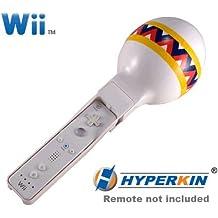Wii Maraca Controller for Samba de Amigo