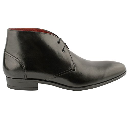 Exclusif Paris Olson, Chaussures homme Bottines