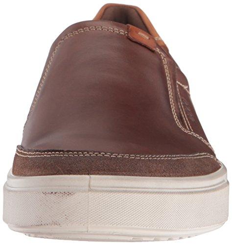 Kyle Brown 55778cocoa Marron Homme Cocoa Ecco Sneakers Basses Brown dYxgqZaB