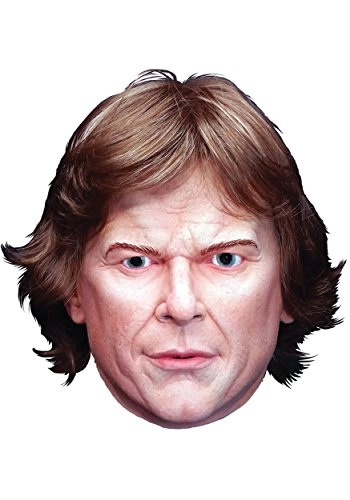 Adult WWE Roddy Piper Mask - ST