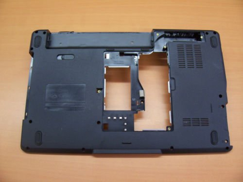 Dell Dell Bottom Base - Dell Inspiron 1545 1546 Laptop Bottom Base Case Assembly Black U499F