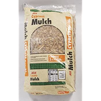 Amazon Com Us Mulch Ltd 112ah40 Quot Ace Quot Cypress Mulch