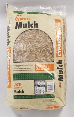 Cypress Mulch (Us Mulch Ltd 112ah40