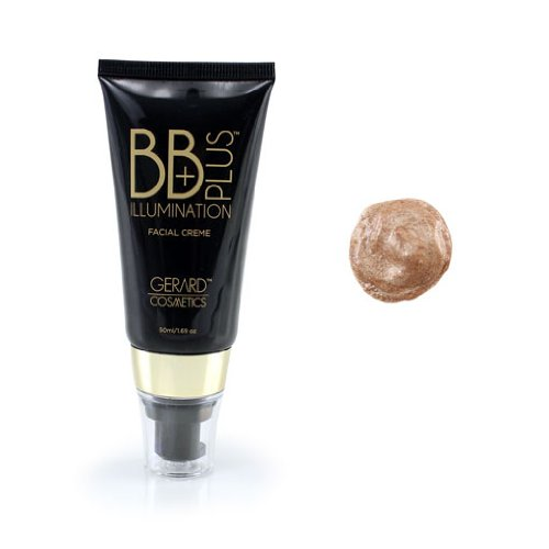 BB Plus Illumination Facial Crème, 1.69 Ounce - Gerard Cosmetics