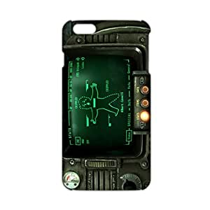 HNMD fallout 3 new vegas 3D Phone Case for Iphone 6 Plus