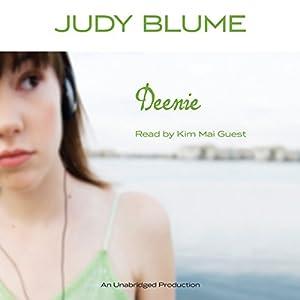 Deenie Audiobook