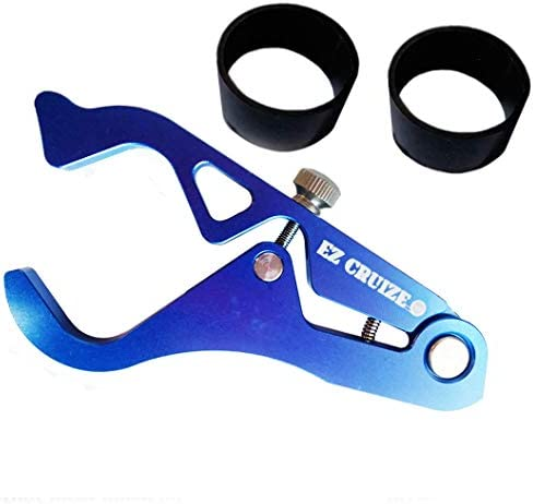 CherryPic Junction Silicone Rings for EZ Cruize Throttle Assist