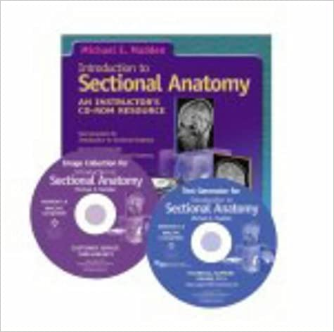 Introduction To Sectional Anatomy Test Generator And Image