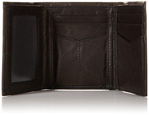Fossil-Mens-RFID-Blocking-Ingram-Trifold-Wallet