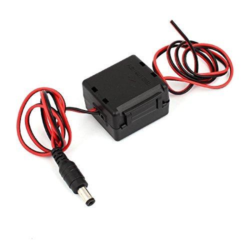 24V /à 12V High Low Noise Filter Imp/édance suppresseur pour Auto Voiture