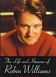 The Life and Humour of Robin Williams