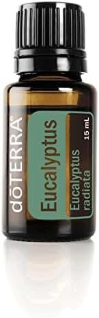 doTERRA Eucalyptus Radiata Essential Oil - 15 mL