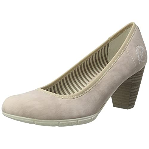 f7054b8a Durable Modelando s.Oliver 22405, Zapatos de Tacón para Mujer - www ...