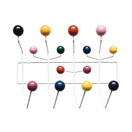 Vitra - Perchero hang it all 59: Amazon.es: Hogar