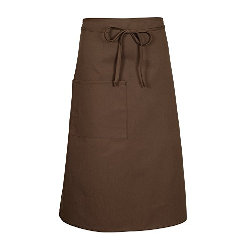 Fame Adult's Long Bistro Apron - O/S ()