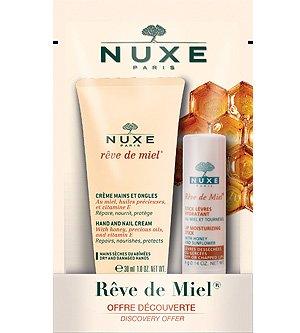 Nuxe Hand Cream