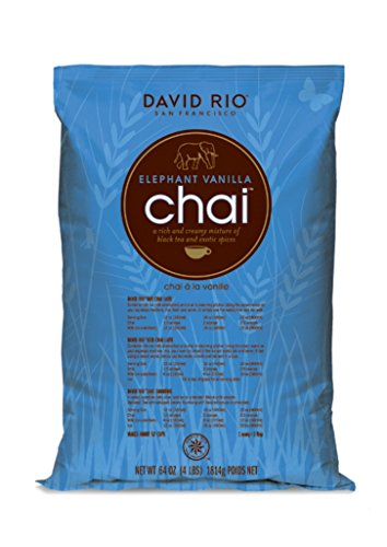 David Rio Chai Mix, 14 Ounce