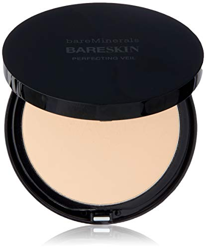 bareMinerals BareSkin Perfecting Veil, Light/Medium, 0.3 Ounce