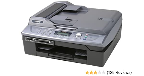 DRIVERS FOR BROTHER MFC-210C PRINTERSCANNER
