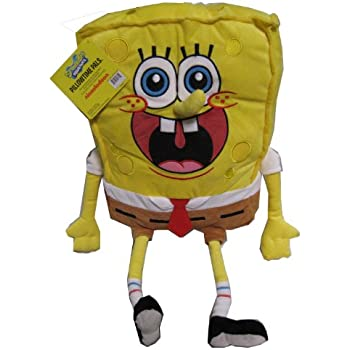 "Nickelodeon Spongebob Squarepants Cuddle Pillow - 23"" Pillowtime Pal"