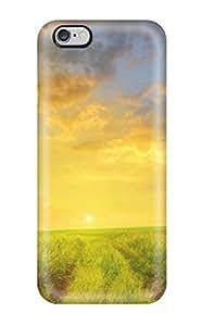 New Paisajes De Atardecer Protective Iphone 6 Plus Classic Hardshell Case