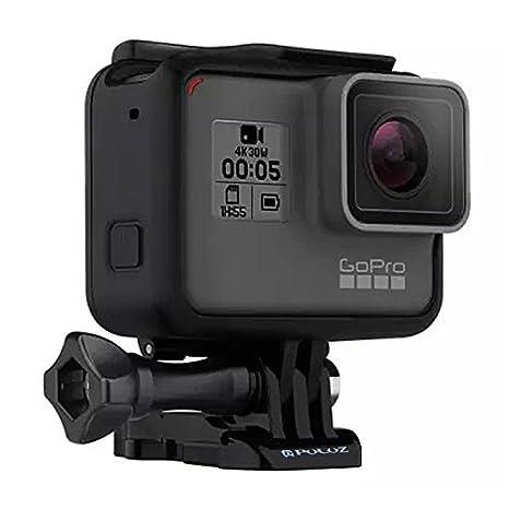 Carcasa PULUZ CNC para cámara GoPro , para GoPro HERO5 ...