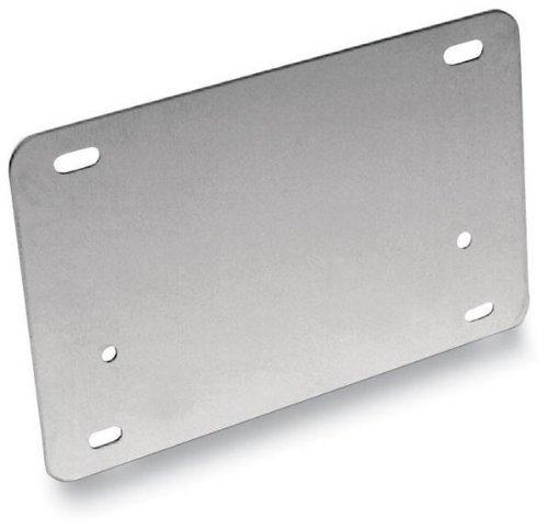 Barnett - 709-80-71012 - Motorcycle License Backing Plate ()
