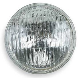 Electric Headlamp - GE 4000 Headlamp Bulb