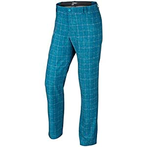 Nike Dri-Fit Plaid 2015 CLOSEOUT Golf Pants