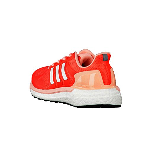 Chaussures ftwbla corsen Orange corneb Comptition Running Femme De Supernova St Adidas nRBCq