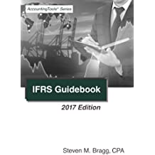 IFRS Guidebook: 2017 Edition