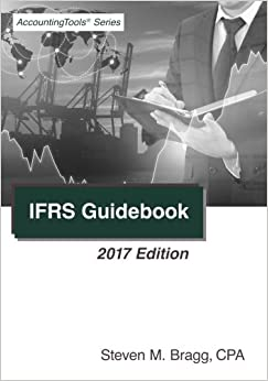 LINK IFRS Guidebook: 2017 Edition. Before offered chart company Health