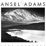 Ansel Adams 2006 Wall Calendar
